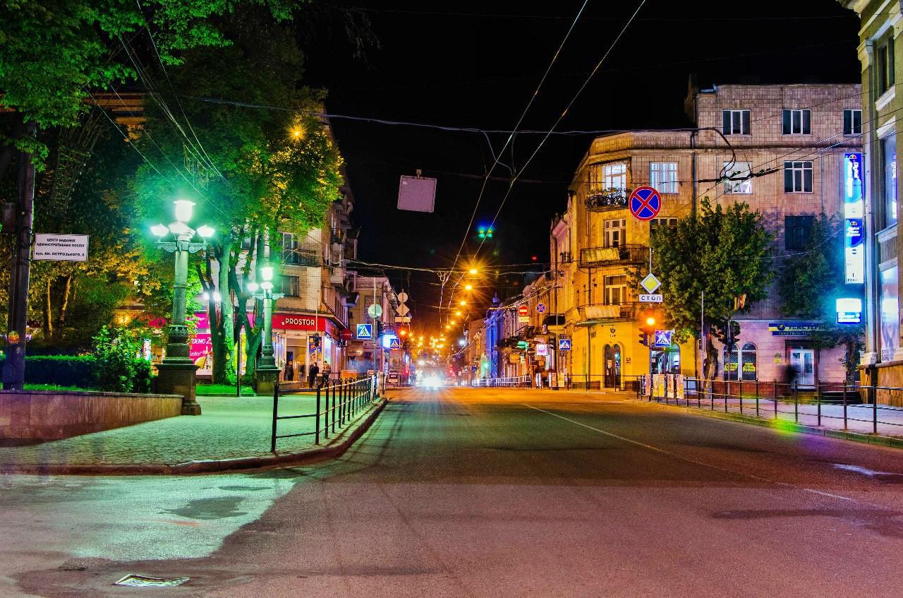 поищу город тернополь фото заключается